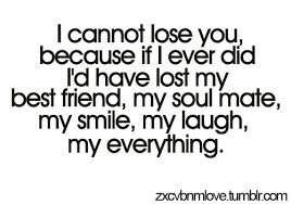 I could never lose my best friend. <3<3<3 | BEST FRIEND | Pinterest