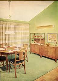 1950S Interior Design Awesome Decoration