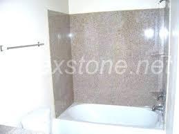 tub and shower surround kits bathtub surround kits solid surface bathtub surround stone marble granite quartz