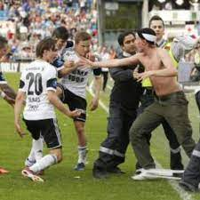 "Jonas Svensson on Twitter: ""Wow @RBKfotball ⚫️⚪️"""