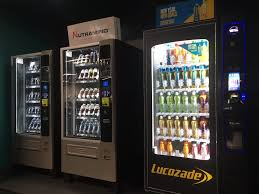 Vending Machines For Gyms Enchanting Refreshment Vending Machines Take Card Yelp