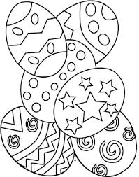 Easter Coloring Page Cool Free Printable Coloring Pages For Kids