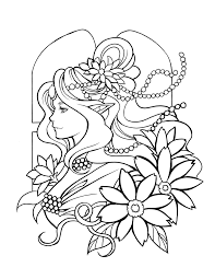 Small Picture Printable manga coloring pages ColoringStar