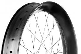 Tubeless was not in the cards for me but. The Enve M685 Is An All Season All Terrain Fat Bike Wheel That S At Home In The Snow Or On The Dirt