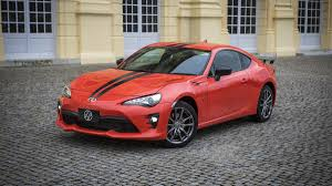 2017 Toyota 86 gets a Special Edition model