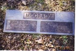 "Elizabeth Jane ""Liza"" Blankenship McGrady (1862-1904) - Find A Grave  Memorial"