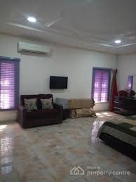... Luxury 5 Bedroom Duplex, With Excellent Finishes, Vgc, Lekki, Lagos,  Detached ...