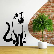 Small Picture Online Get Cheap Contemporary Wall Decals Aliexpresscom