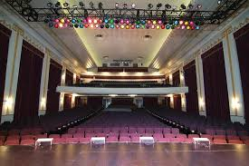 Mpac Seating Chart Morristown Nj Small Venue With No Bad Seats Review Of Mayo Performing