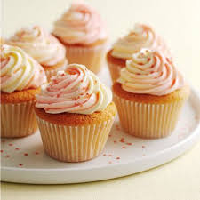 Mary Berrys Vanilla Cupcakes Easy Baking Ideas