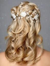 Image Coiffure Mariage Cheveux Long Et Fin Coiffure Cheveux