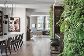 Shamir Shah Design Shamir Shah Masterminds A Manhattan Loft For Repeat Clients