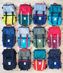 Topo Designs Rover Packs In 2019 Urban Bags Backpacks Bags
