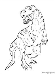Small Picture Velociraptor coloring page for free Coloring pages