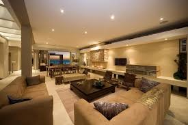 How to Decorate Large Living Room