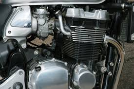 how to calculate the ccs on a motorcycle engine it still runs