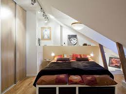 small bedroom furniture. Collect This Idea Photo Of Small Bedroom Design And Decorating - Modern Artist Loft Furniture