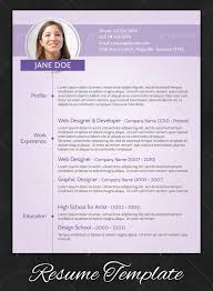 Discussion On Purple Modern Resume Codegrape