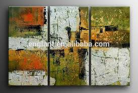 Small Picture List Manufacturers of Splitted Oil Paintings Buy Splitted Oil