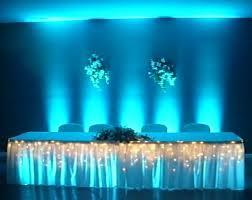 wedding table lighting. Under Table Lighting Wedding | Description: Fort Wayne Uplighting, Reception Lights, Mood . R