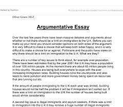 Persuasive Essay Example College Ukran Agdiffusion For