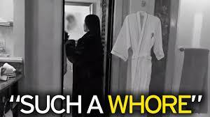 Kim Kardashian finds a girl hiding in Scott Disick's hotel ...