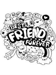 Freundschaft freunde liebe menschen vertrauen. Kids N Fun De 20 Ausmalbilder Von Bff