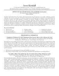 Federal Job Resume Samples Government Job Resumes Examples Dadajius 22