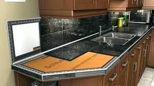countertop edge trim edges options edge trim topic to com kitchen edges options kitchen co countertop edge trim