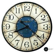 wall clocks india retro wall clocks miller oversize vintage worn black wall clock retro wall clocks