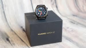 Обзор смарт-<b>часов Huawei Watch</b> GT: спортивный долгожитель