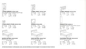 Home Design Amusing Standard Furniture Size Room Sizes In Meters