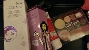 ulta 90 off 30 days of beauty makeup haul review to e