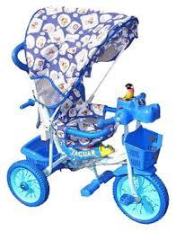 <b>Трехколесный велосипед JAGUAR MS</b>-<b>0737</b> — купить по ...