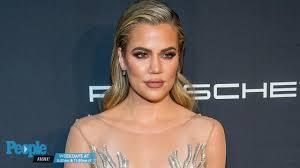 Khloé Kardashian Hosts Thanksgiving in Cleveland   PEOPLE.com