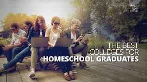The Best Colleges for Homeschool Graduates
