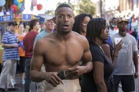 Naked: Marlon Wayans may be in his birthday suit but this is nothing to  celebrate. | Written by Ed