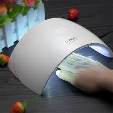 Best Cheap Uvled Lamp Nail 24w Uv Lamp Nail Gel Polish Machine Sun9c