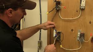 How To Add An Outlet To A Light Switch How To Wire A Switched Receptacle
