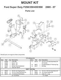 fisher plow wiring solidfonts snow plow wiring diagram nilza net