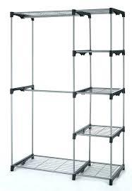 clothes rack organizer closet hanger organizer closet organizer storage rack portable clothes hanger home garment shelf