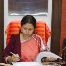 Ms Priyanka Das | District Morena, Govt of Madhya Pradesh | India