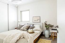 small modern bedroom white. Bedroom:Amazing Eclectic Small Bedroom With Simple Interior In White And Vintage Modern O