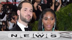 Wes goodman Serena Williams and Alexis Ohanian Are Married - YouTube