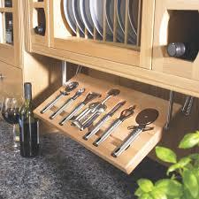 Bq Kitchen Cooke Lewis Kitchen Utensil Tray Departments Diy At Bq