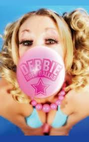Debbie Does Dallas: The Musical - KEY CLUB - W. Hollywood - onstage411.com  - Los Angeles