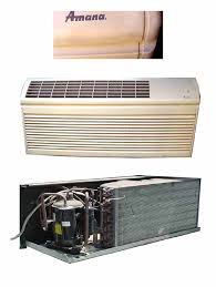 Heater Air Conditioner Units 5 Amana Air Conditioner Heater Wall Unit Amana Digismart Ptac Air