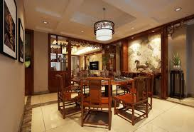Oriental Bedroom Furniture Dining Room Stunning Chinese Dining Room With Asian Interior
