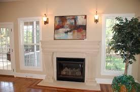 fireplace idea 3