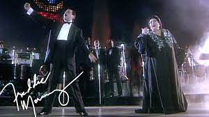 Sorry, but nothing matched your search terms. Freddie Mercury Ft Montserrat Caballe Barcelona Live In Olimpiada Cultural Youtube